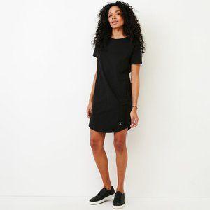 Roots Canada Comox T-Shirt Dress